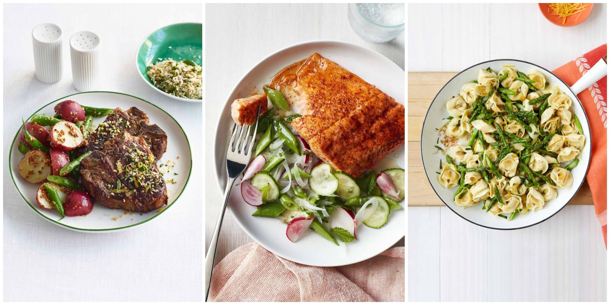 Mothers Day Dinner Ideas  11 Easy Mother s Day Dinner Recipes Best Dinner Ideas