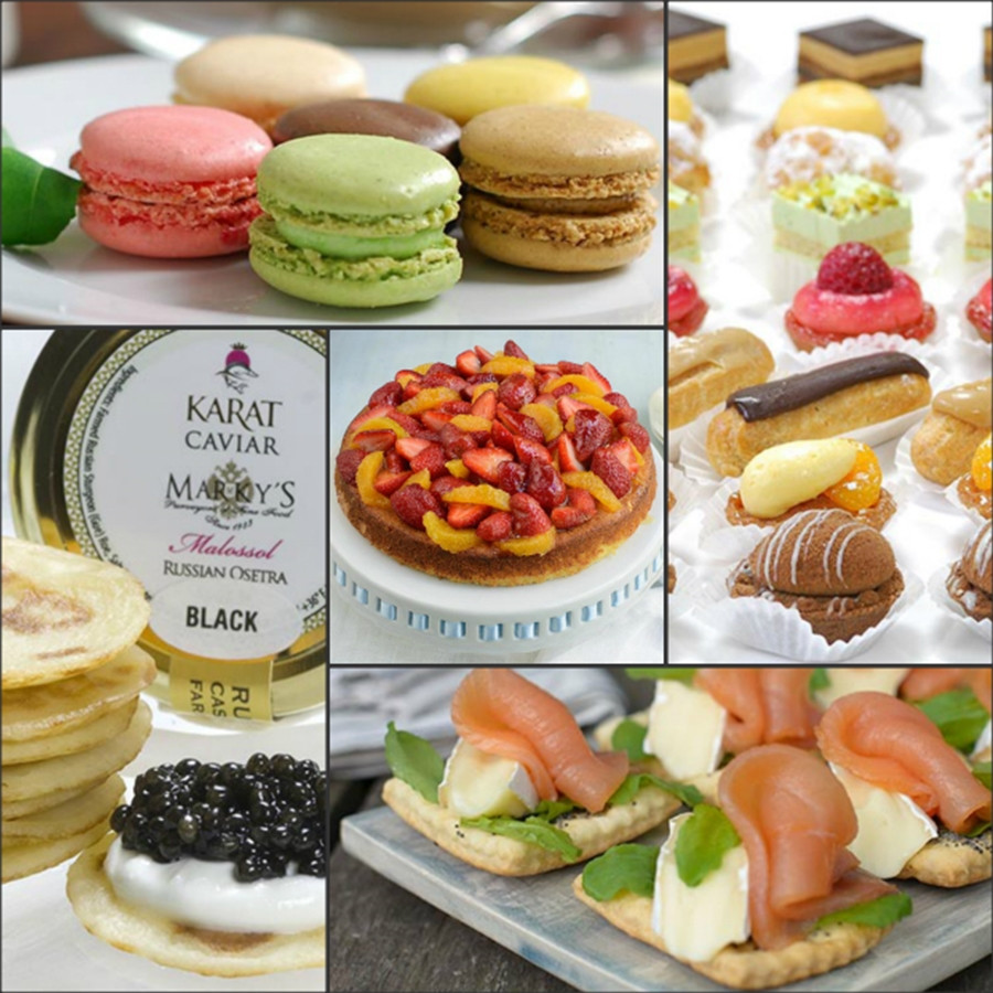 Mothers Day Food Gifts  Our Best Gourmet Gift and Recipe Ideas For Mother s Day