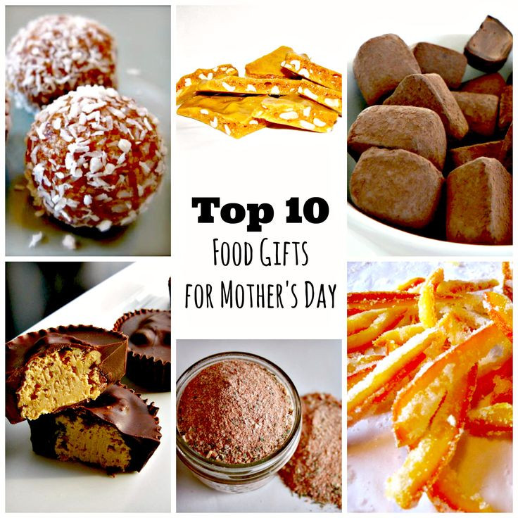Mothers Day Food Gifts  1000 images about Mother s Day Food and Gift Ideas on