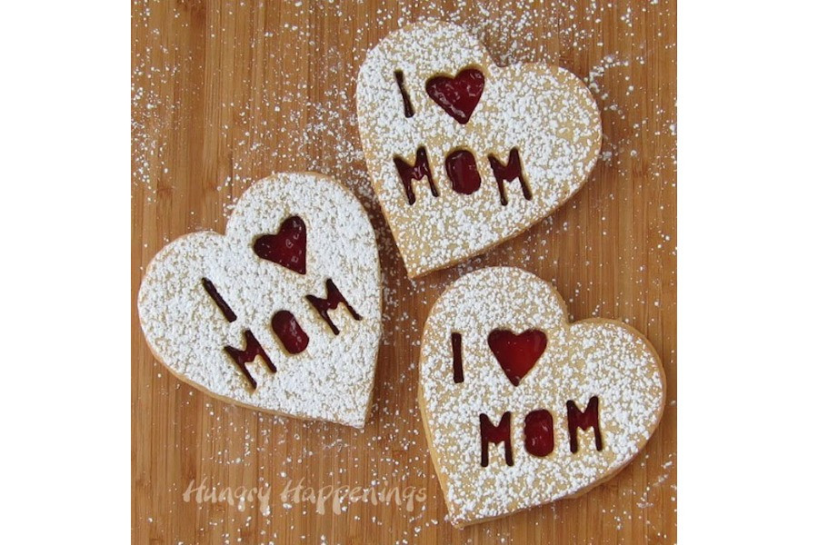 Mothers Day Food Gifts  8 scrumptious Mother s Day food t ideas you can make