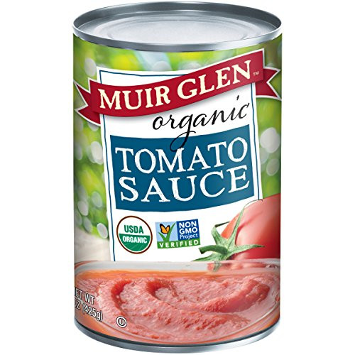 Muir Glen Organic Pizza Sauce  Italian Sauces Sauces Gravies And Marinades Grocery