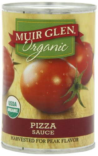 Muir Glen Organic Pizza Sauce  Shirleyj White Cheddar Soup Base Mix 48 By