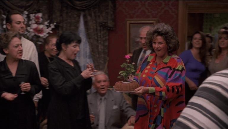 My Big Fat Greek Wedding Bundt Cake  My Big Fat Greek Wedding Ode to Bundt Cakes Moshi Motif