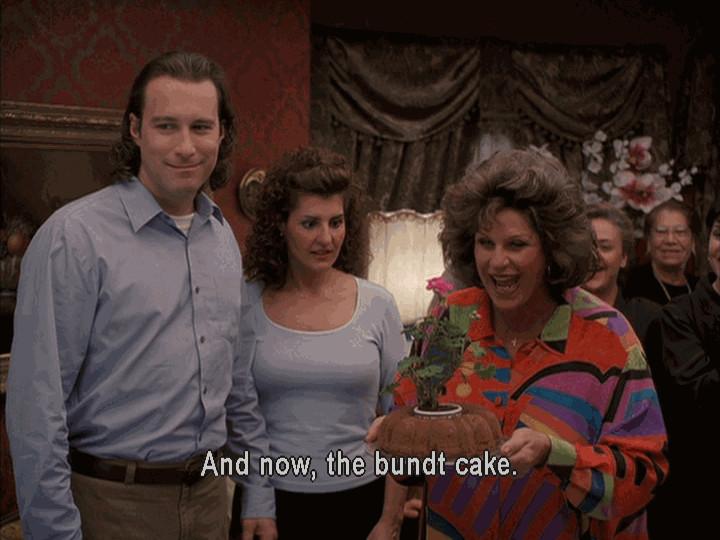 My Big Fat Greek Wedding Bundt Cake  My Big Fat Greek Wedding Bundt Cake Fantastic Ideas B17