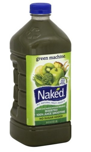 Naked Smoothies Healthy  Fast Healthy Smoothies