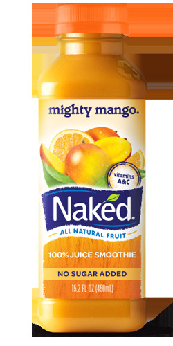 Naked Smoothies Healthy  Naked Juice HADCO Group