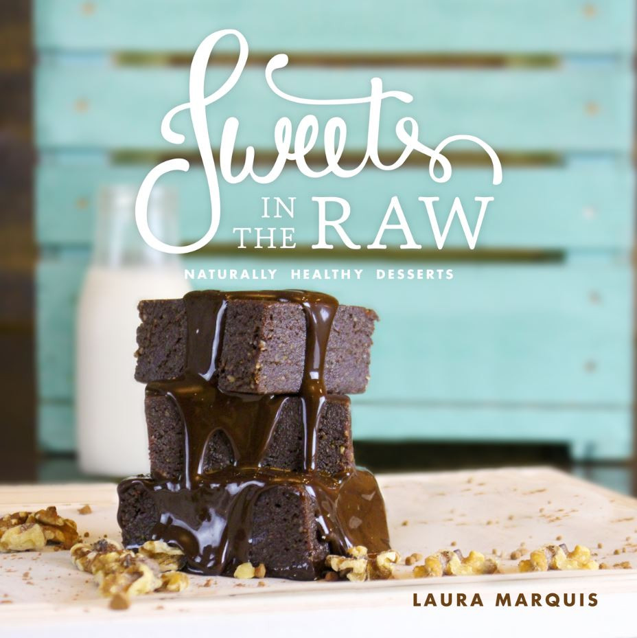 Naturally Healthy Desserts  Sweets in the Raw Naturally Healthy Desserts Cardinal