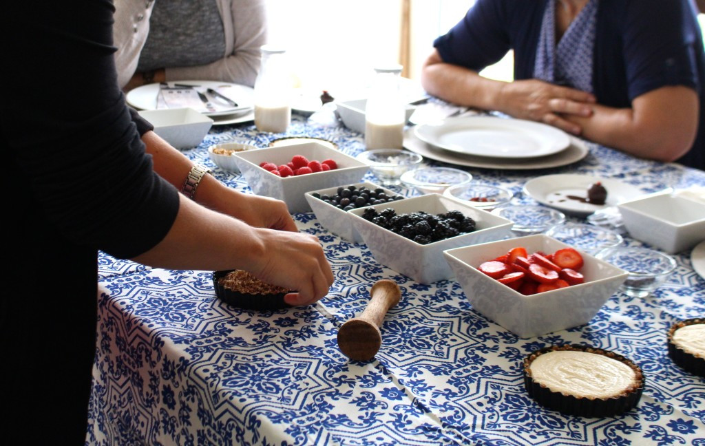 Naturally Healthy Desserts  Resources
