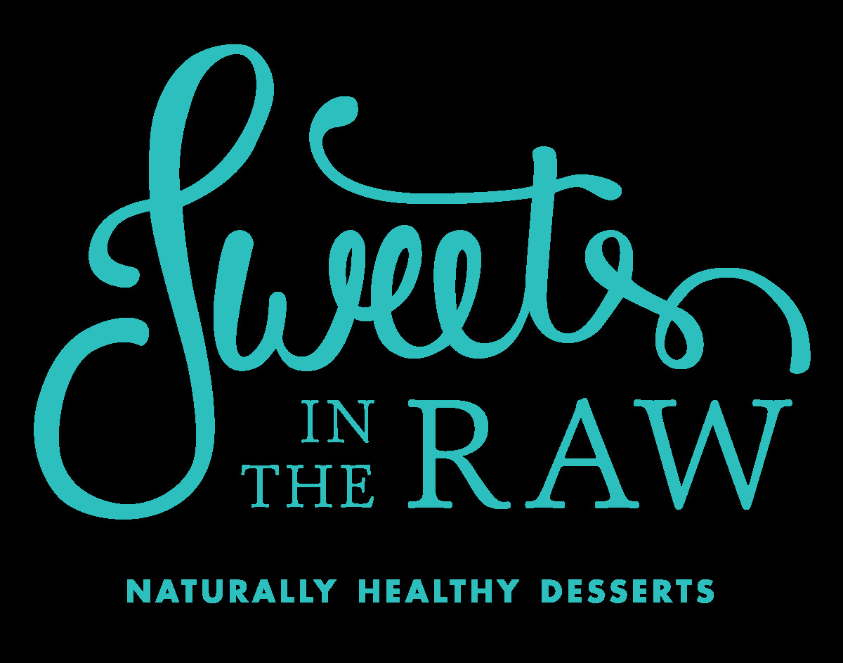 Naturally Healthy Desserts  Sweets In The Raw Healthy Desserts Cookbook