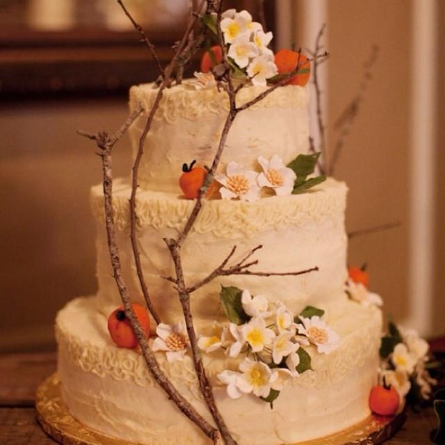 Nature Wedding Cakes  Nature wedding cakes idea in 2017