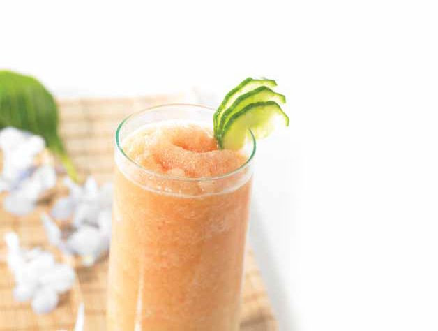 Ninja Healthy Smoothie Recipes  17 Best images about Ninja Recipes on Pinterest