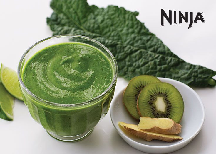 Ninja Healthy Smoothie Recipes  18 best images about Nutri Ninja with Auto iQ™ Recipes on