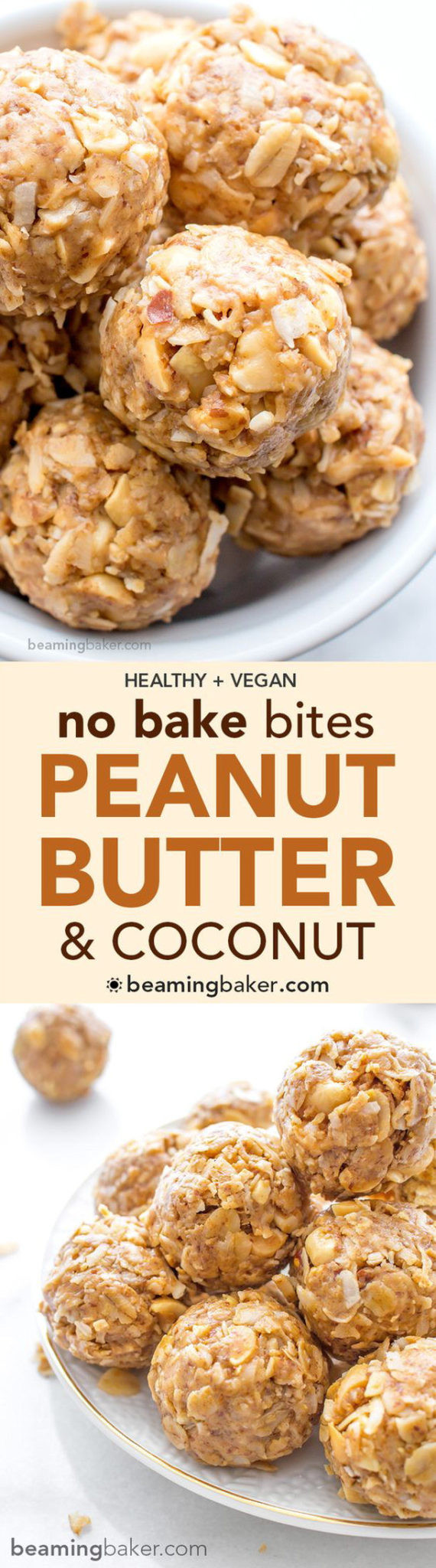 No Bake Healthy Snacks  Healthy Snacks and Treats Recipes The BEST and Yummiest