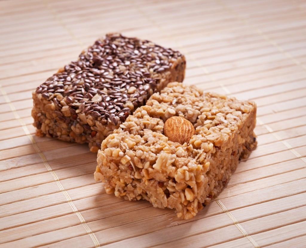 No Bake Healthy Snacks  WatchFit No bake snack quick and healthy