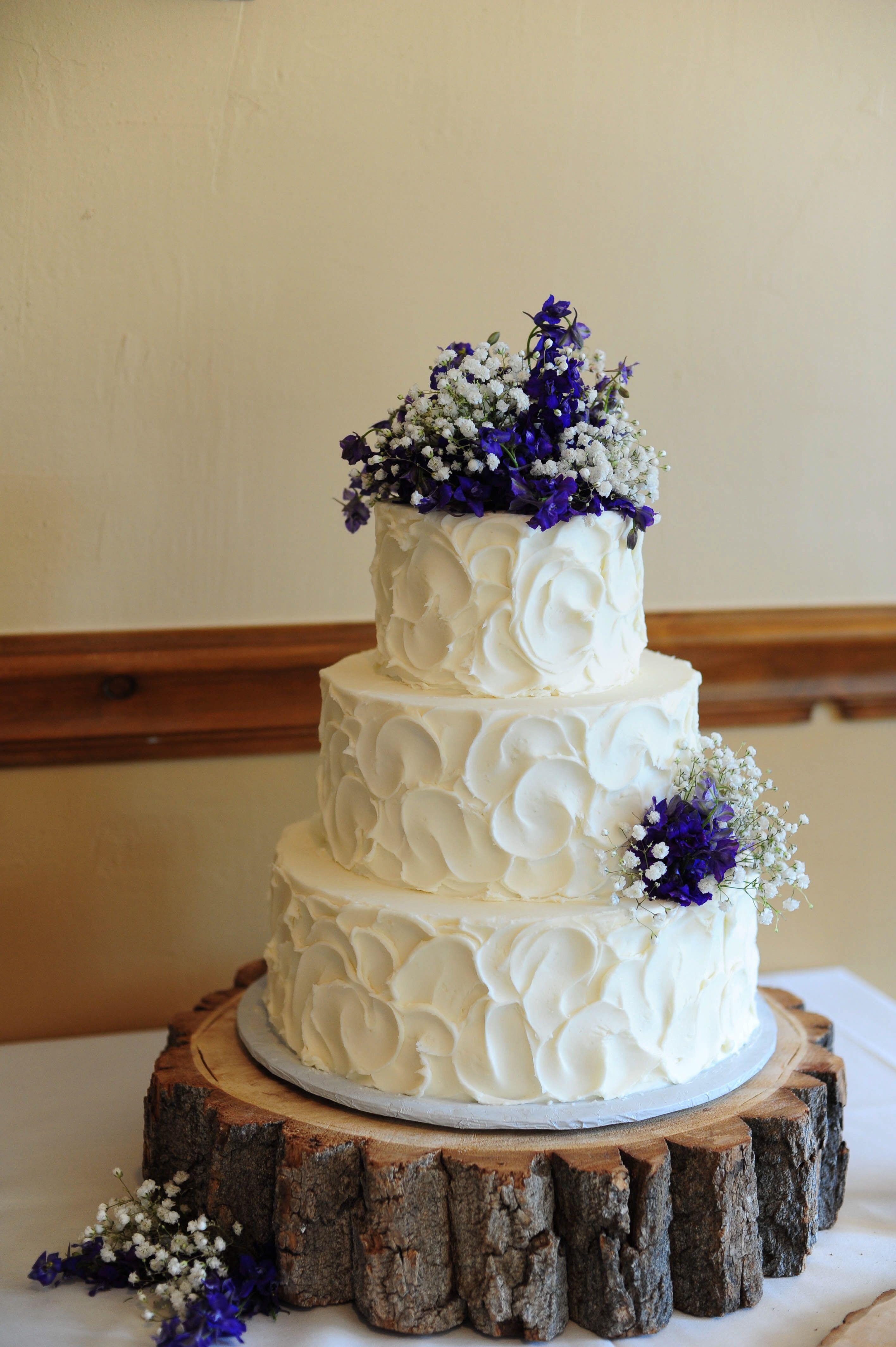 Non Fondant Wedding Cakes  Non fondant cake cakes Pinterest