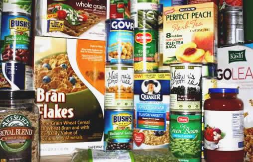 Non Perishable Healthy Snacks  A Wider Circle Healthy Basics