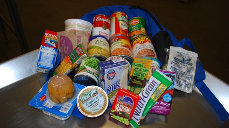 Non Perishable Healthy Snacks  Survival Kit 5 Necessities For Winter Storm Stella Due To