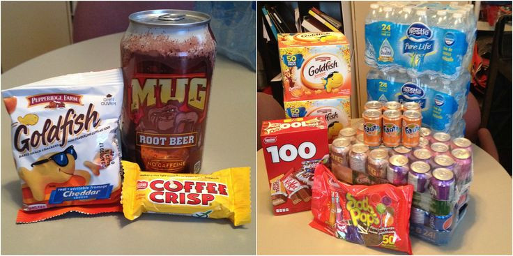 Non Perishable Healthy Snacks  17 Best ideas about Non Perishable Food Items on Pinterest