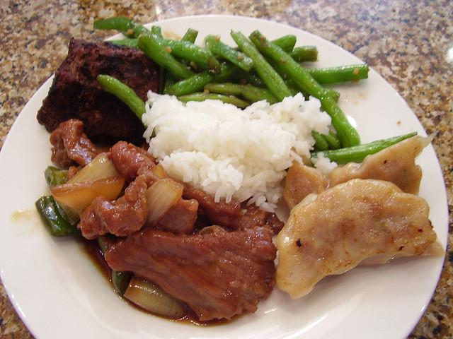 Non Traditional Easter Dinner  94 365 Easter Sunday Dinner
