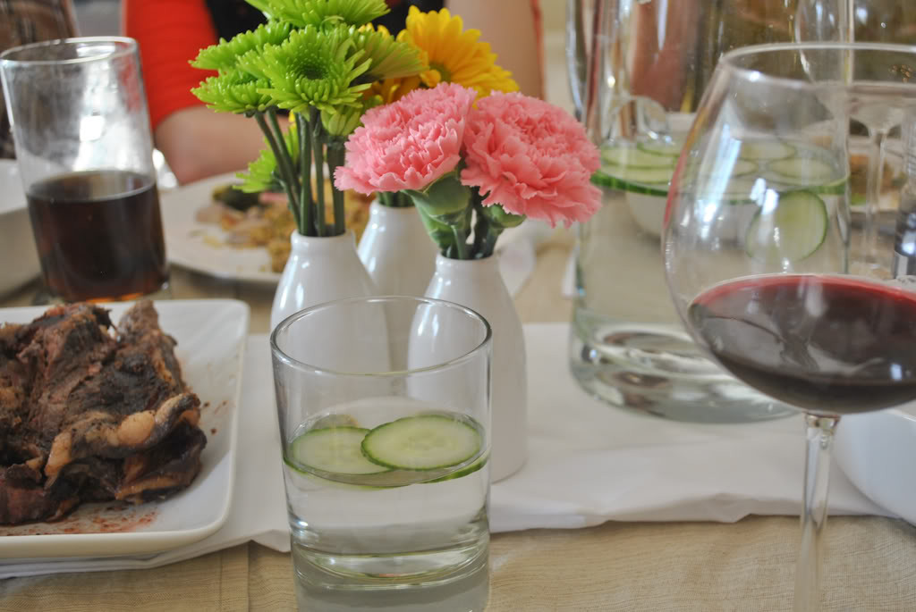 Non Traditional Easter Dinner  non easter dinner – busygirlblog