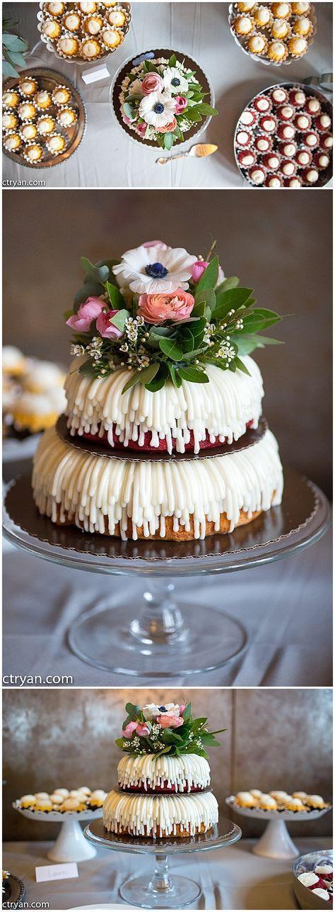 Nothing Bundt Cakes Wedding  66 best Nothing Bundt Cakes images on Pinterest