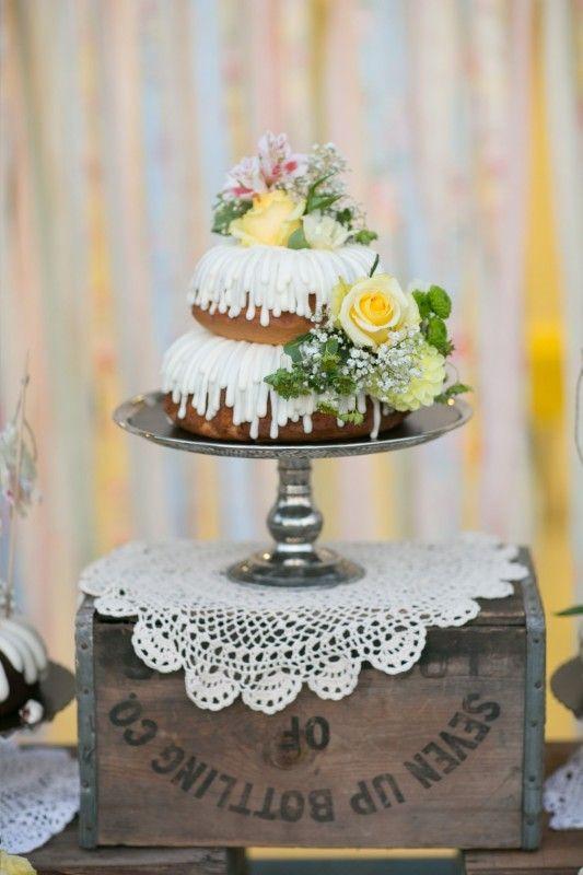 Nothing Bundt Cakes Wedding  Other The o jays and Wedding on Pinterest