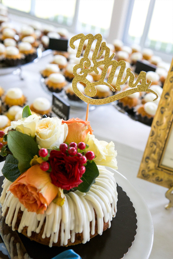 Nothing Bundt Cakes Wedding  Nothing Bundt Cakes s Wedding Cakes