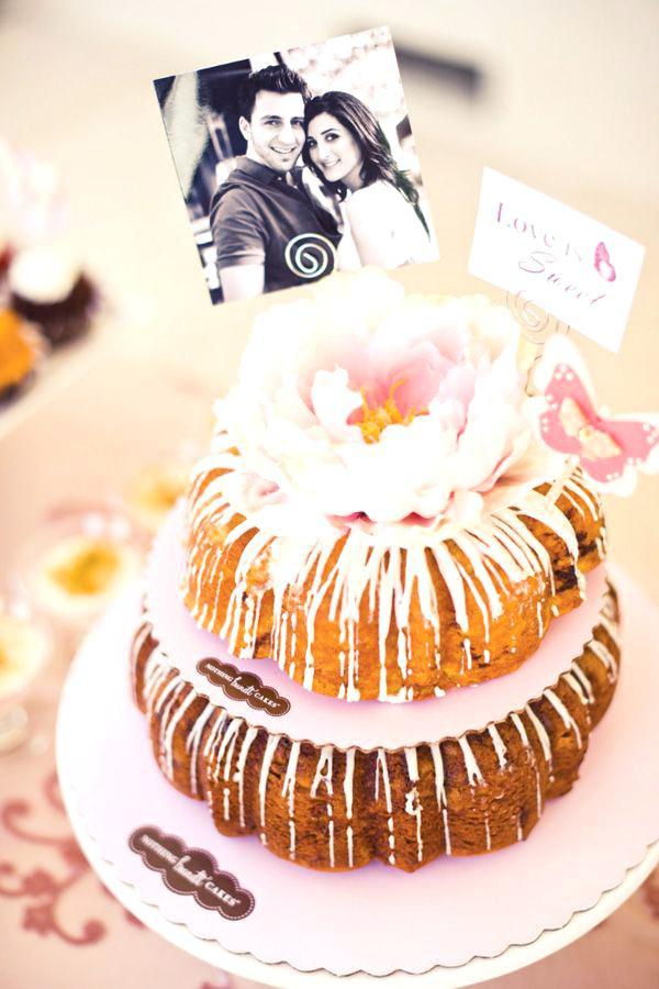Nothing Bundt Cakes Wedding  home improvement Nothing bundt cakes wedding Summer