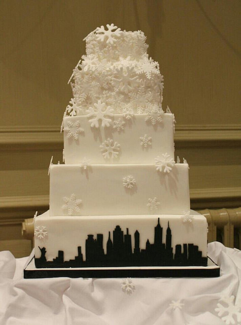 Nyc Wedding Cakes  New York Wedding Cake