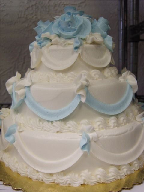 Oakmont Bakery Wedding Cakes  25 best images about Wedding Cakes on Pinterest