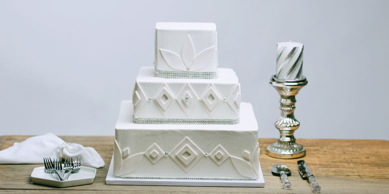Oakmont Bakery Wedding Cakes  Tiers of Joy The Best Pittsburgh Wedding Cakes for Your