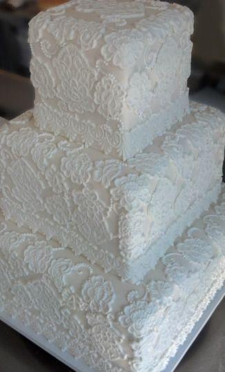 Oakmont Bakery Wedding Cakes  20 best images about Oakmont Bakery on Pinterest