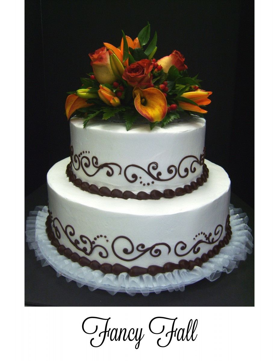 Oakmont Bakery Wedding Cakes  Oakmont Bakery Weddings Wedding Cake Gallery