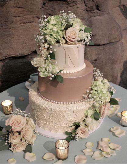 Oakmont Bakery Wedding Cakes  Oakmont Bakery Wedding Cake Oakmont PA WeddingWire