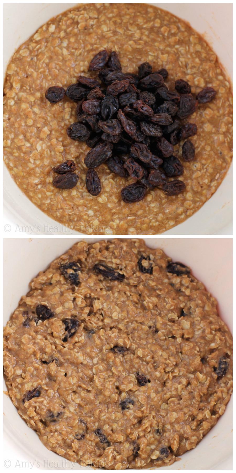 Oatmeal Cookies Recipe Healthy  healthy oatmeal cookie recipe