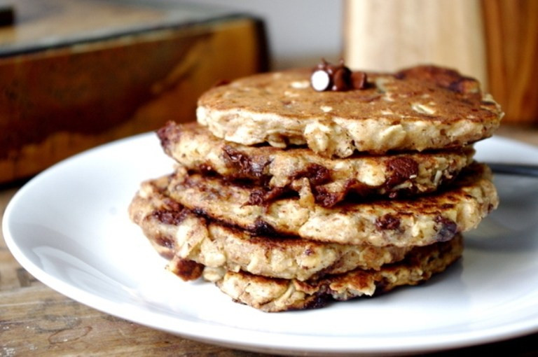 Oatmeal Pancakes Healthy  Great ideas on how to enjoy your Oats