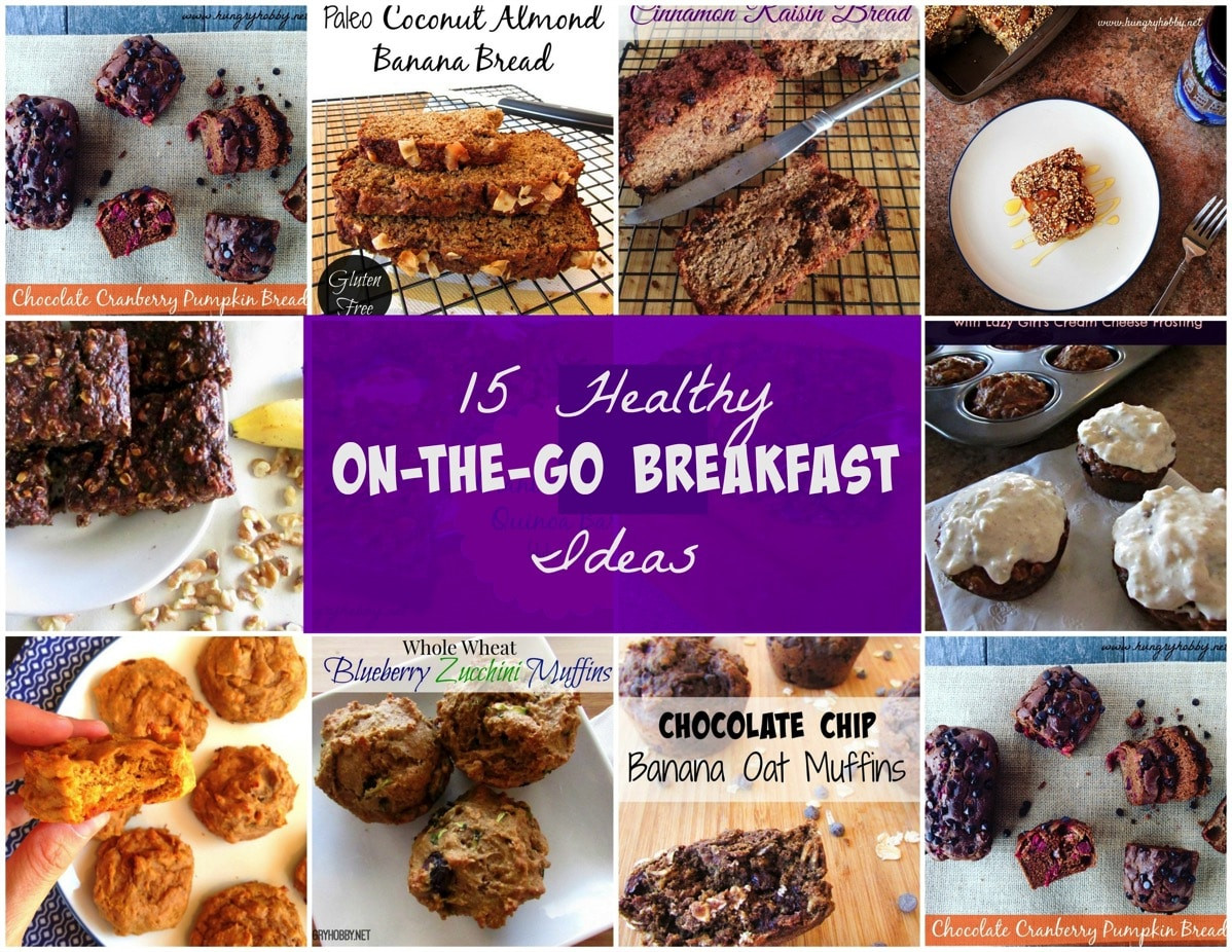 On The Go Healthy Breakfast  Black Forest Turkey Egg Cups Hungry Hobby