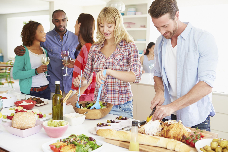 Order Easter Dinner  Easter Dinner Preparation Tips