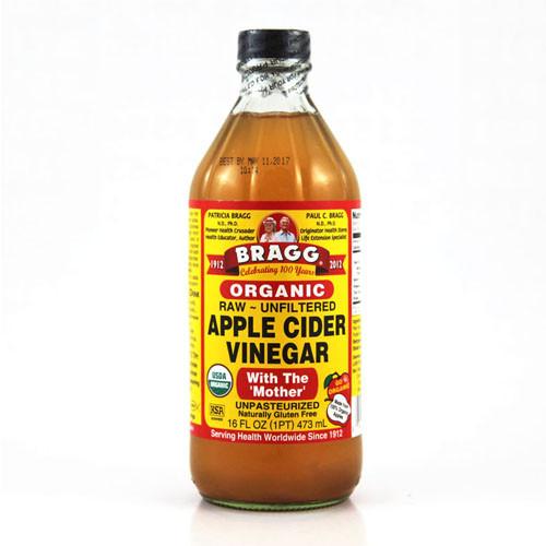 Organic Apple Cider Vinegar Recipes  Bragg – Organic Apple Cider Vinegar – Bodyfirst Nutrition