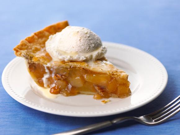 Organic Apple Pie Filling  Caramel Apple Pie Lucky Leaf