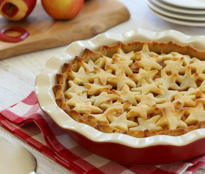 Organic Apple Pie Filling  Naturally Sweetened Apple Pie Filling Plus 5 Great Ways