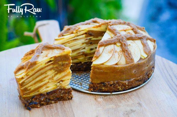 Organic Apple Pie Recipe  14 Gluten Free and Vegan Cake Recipes To Die For