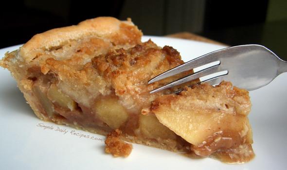 Organic Apple Pie Recipe top 20 How to Bake An organic Apple Pie