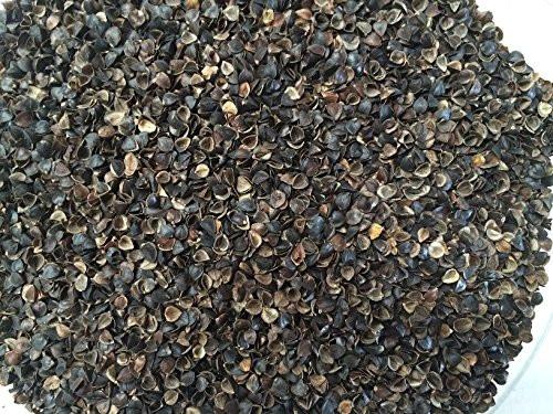 Organic Buckwheat Hulls  Top 5 Best Buckwheat Pillow Reviews