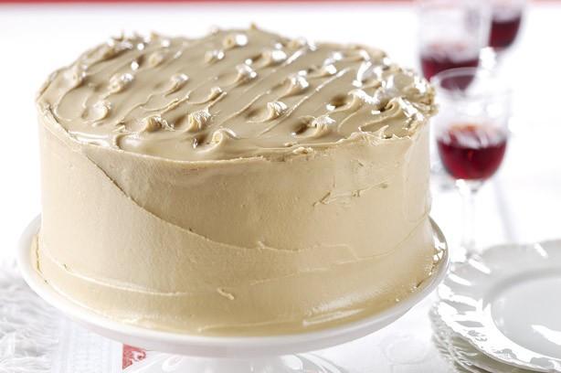 Organic Cake Recipe  40 Christmas cake ideas Organic boozy Christmas cake