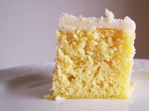 Organic Cake Recipe  gluten free coconut cake coconut flour
