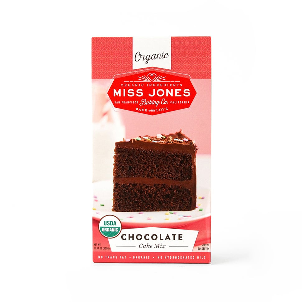 Organic Cake Recipe  Organic Chocolate Cake Mix