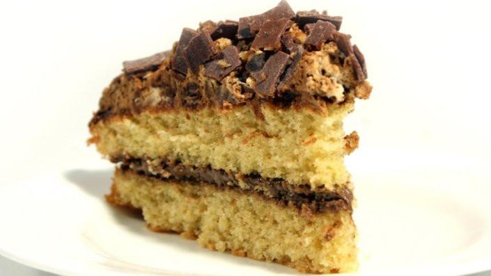 Organic Cake Recipe  Organic Cappuccino Cake Recipes