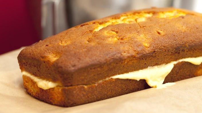 Organic Cake Recipe  Organic Toffee Apple and Yoghurt Cake Recipes