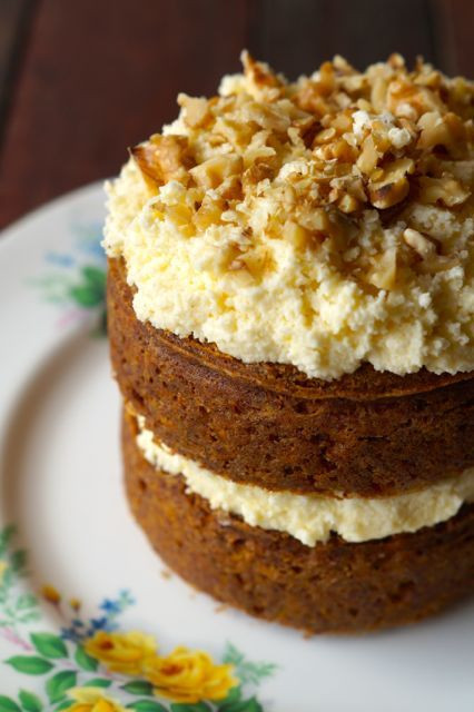 Organic Carrot Cake Recipe  Best 25 Sugar free carrot cake ideas on Pinterest